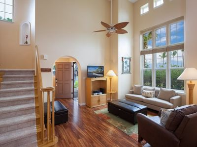 Photo for Waikoloa Beach Villas 1501. Two Bedrooms and newly remodeled in 2018!