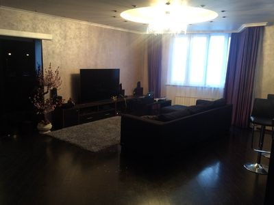Photo for Studio apartment in Moscow..