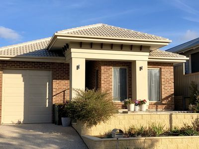 Photo for Central Mclaren Vale. Wensleyvale 3 bedroom Holiday Accommodation