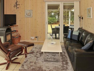 Photo for House in Oksbøl with Parking, Internet, Washing machine (132543)