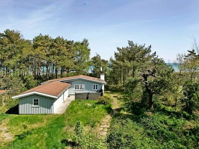 Photo for Vacation home Balka Strand in Nexø - 6 persons, 3 bedrooms