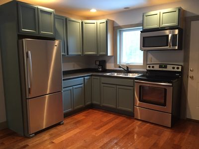 Photo for 100% Renovated Guest House 3 miles from Sugarbush