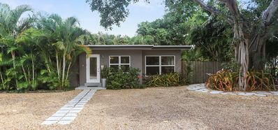 Photo for Banyan House - Wilton Manors | Stylish 2BR with Amazing Private Outdoor Space