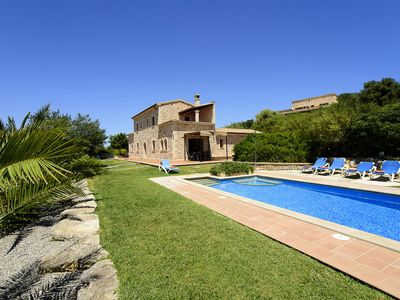 Photo for Can Bolas - Three Bedroom Villa, Sleeps 6