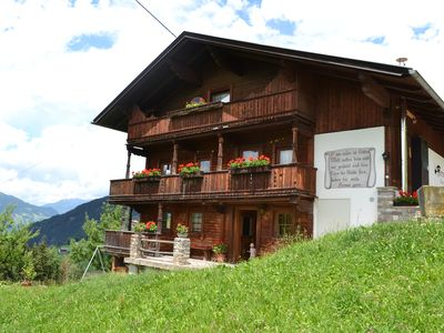Photo for Quaint holiday home in the Zillertal - for an unforgettable ski or hiking holiday