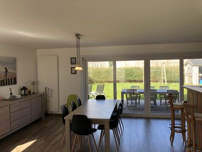 Photo for Villa garden Knokke / holiday home family Knokke
