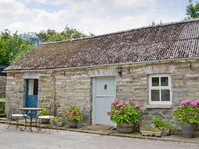 Photo for 1 bedroom accommodation in Cardigan, near Aberporth