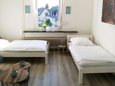 Photo for BE01 Apartment Bedburg-Hau