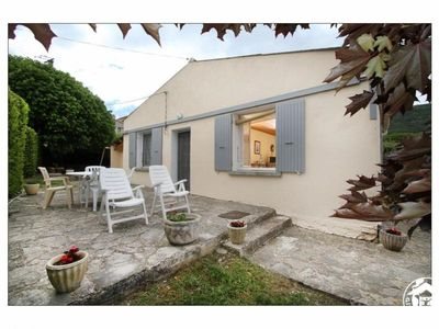 Photo for Gite Vercoiran, 2 bedrooms, 6 persons