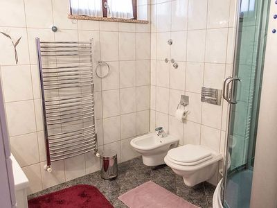 Photo for House 397 m from the center of Senj with Parking, Internet, Washing machine, Air conditioning (465282)