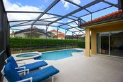 Tuscan Hills 5 bed / 4.5 bath pool home