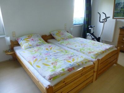 Photo for 1BR Apartment Vacation Rental in Erfde