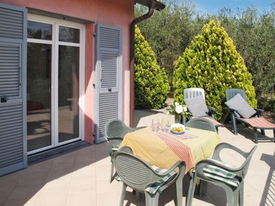 Photo for Vacation home Casa Ai Campi (IMP255) in Imperia - 10 persons, 1 bedrooms
