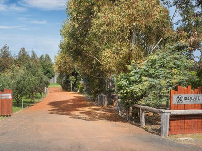 Photo for Wongin at Redgate Forest Retreat