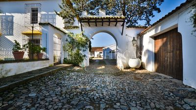 Photo for **TEST ACCOUNT***Andalusian Courtyard House