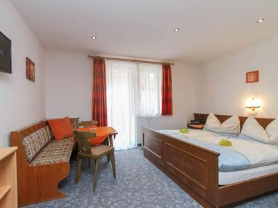 Photo for Double room with shower, WC '9' - Appartements Breitfuß