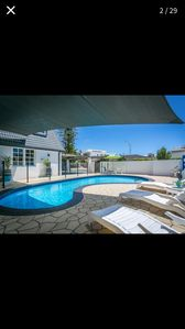 Photo for Stunning Wide Water,  Spacious & Bright,  Open Plan Living, Huge Outdoor Deck