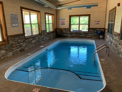 Photo for Liberty Retreat - Private Indoor Pool/Theatre Room-Opening Soon!
