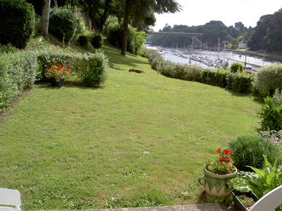 Photo for 2BR Apartment Vacation Rental in auray