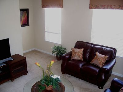 Photo for Beautiful 3 Bedroom Townhome On Vista Cay Resort