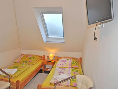 Photo for SEE 6555 - DZ2 - Apartments and rooms Wesenberg SEE 6550