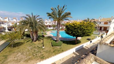 Photo for Gran Alacant Hills Wind Sports Family Residencial