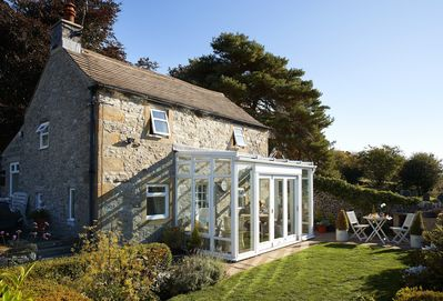 Winsmore Cottage is a beautiful detached stone property set in a tranquil village