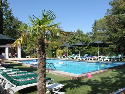 Photo for Holiday apartment Les Arcs for 4 - 6 persons with 2 bedrooms - Holiday apartment