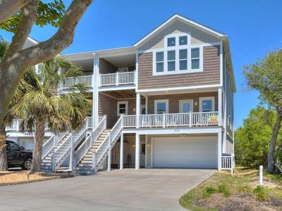 Photo for 5 Bedroom/ 3 Bath, Sleeps 13, Town Home with Spectacular views