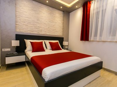 Photo for Apartment Wave-modern and luxury apartment, near center of Trogir.