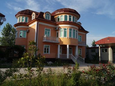 Photo for Villa Pachtakor Dushanbe