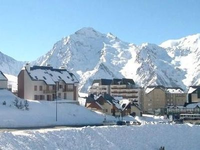 Photo for On ski resort - in the heart of the Pyrenees-large comfortable chalet
