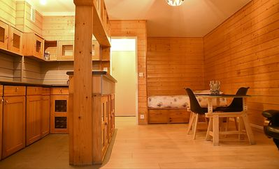 Photo for Entire Cozy F1 20min from Paris, 1/4 People