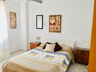 Photo for Comfortable and Fantastic Apartment in the center of Malaga