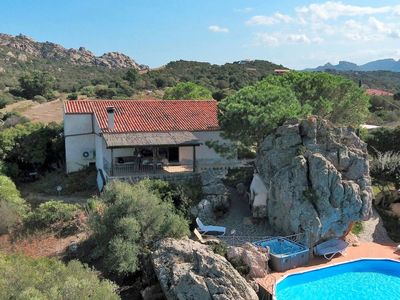 Photo for Vacation home La Licciola (BSA170) in Baia Sardinia - 8 persons, 4 bedrooms