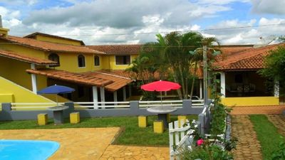 Photo for 7BR Cottage Vacation Rental in ESTIVA, MG