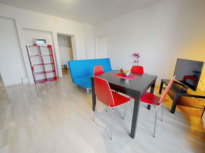 Photo for ZH Botteron - Stauffacher HITrental Apartment