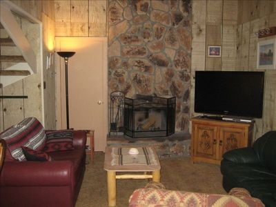 Photo for Large Ski Condo - 5 min. to Lifts