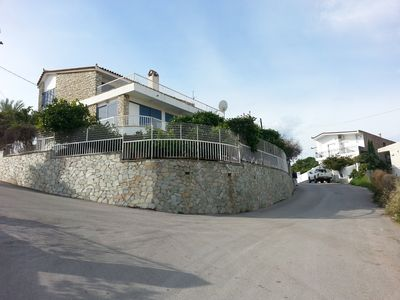 Photo for House for rent - in Argolis, Kranidi