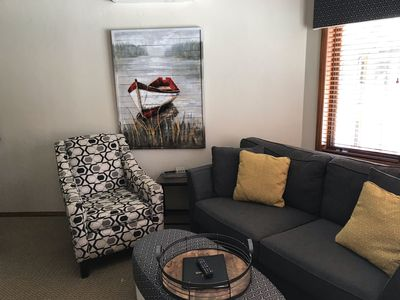 Photo for Stylish 2 bdrm 2 ba recently remodeled with many amenities for you to enjoy!