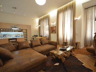 Photo for Collection Siroka - Just next to the Old Town Square - Grand Luxury Apartments