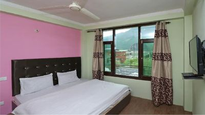 Photo for Serene and Peaceful 1 BHK, Aleo, Manali