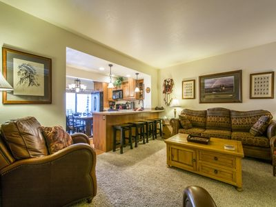 Photo for Striking And Beautifully Remodeled Condo 3 Bedroom-3 Baths