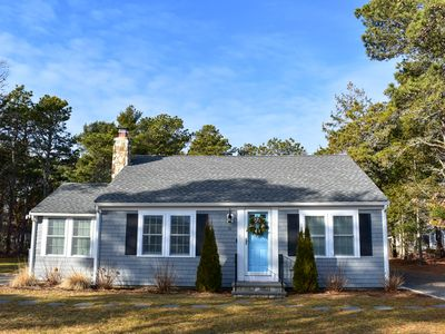 Photo for Glen 31- Cheerful home with central ac, 5-10 minute walk to sandy beach