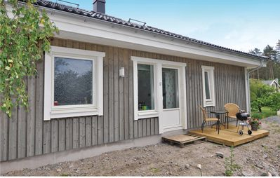 Photo for 1 bedroom accommodation in Fjällbacka