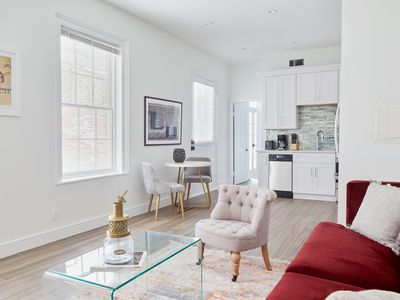 Photo for Pristine 1BR in Arts/Warehouse District by Sonder