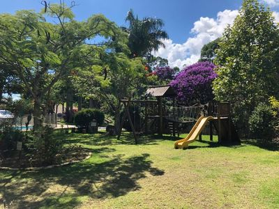 Photo for LEASE, EVENTS, TIROLESA, ARVORISMO, CRAFTSMAN, 360 ° VIEWPOINT