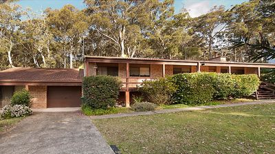 Photo for 3BR House Vacation Rental in South Durras, NSW