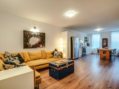 Photo for #665 Wonderful 2 Bedrooms in Quebec City