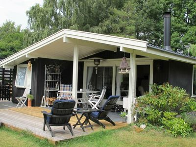 Photo for 4 person holiday home in Præstø